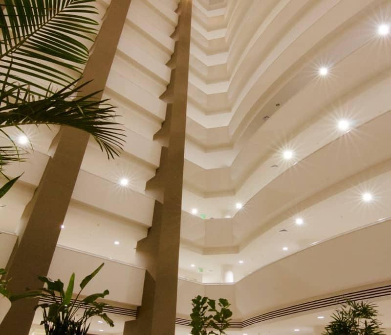 Rivo Atrium