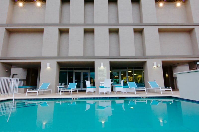 Rivo Pool